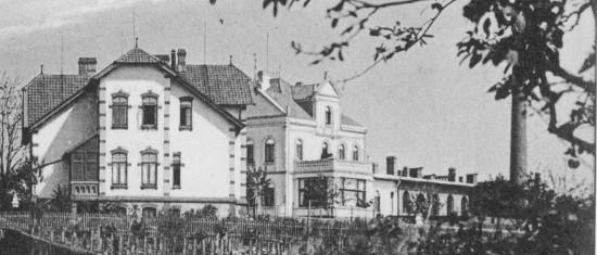 Danziger Straße 1 TVN und Hildesheimer Landstraße 2 Elze