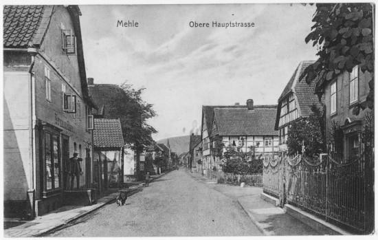 Elze Mehle Wiedfeldstraße