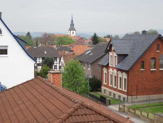 Danziger Straße Elze 2013