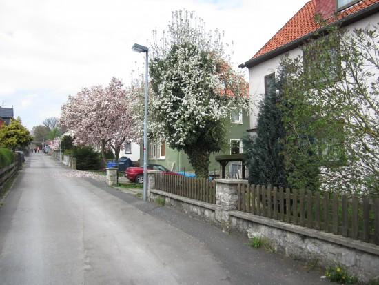 Danziger Straße Elze