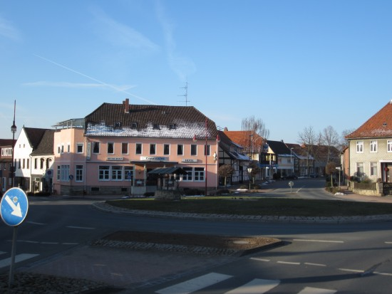 Dickkopfplatz Elze