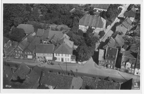 Hauptstraße 54 Elze Helmer