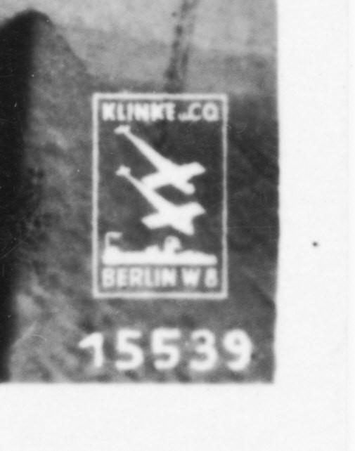 Industrie Fotografen Klinke und Co, Berlin