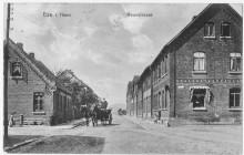 Elze Königsberger Straße Ecke Sedanstraße