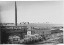 Sterchamolwerke Wülfrath Elze