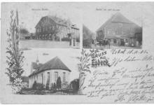 Elze Esbeck Budde Henneke Kirche