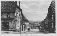 Osterstraße Mühlenstraße Elze