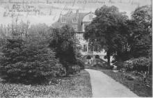 Bock von Wülfingen Flutstraße