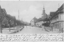 Elze Hauptstraße