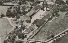 Gut Heinsen bei Esbeck Elze Luftaufnahme