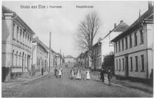 Hauptstraße 67 68 12 13 Elze