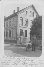 Bier Nagel Elze Heinrich Nagel Straße