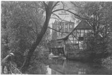 Saalemühle Elze