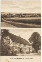 Gasthaus Thies Sorsum Elze An der Beeke