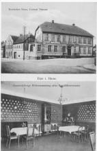 Dickkopfplatz Deutsches Haus Temme Elze