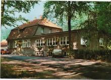 Waldhaus Mehle Klosterstraße Richtung Wülfinghausen K 501