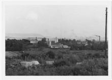 Industriegebiet Bahnhofstraße 1962 Elze