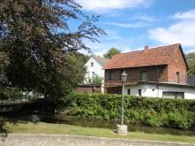 Backhaus neben Heimatmuseum Elze