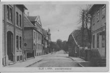 Elze Bahnhofstraße