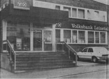 Bahnhofstraße 4 Elze