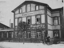 Bahnhofstraße 64 Elze