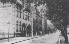 Elze Bahnhofstraße 46