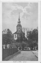 Dammstraße Elze Kirche