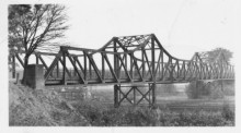 Elze Eisenbahnbrücke