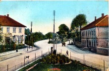 Elze Dickkopfplatz 1914