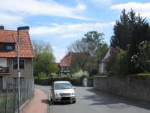 Enge Straße Elze
