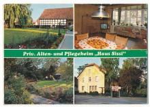 Haus Sissi GmbH Geseniusstrasse 20 31008 Elze OT Esbeck