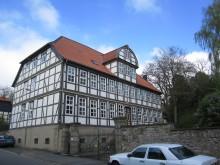 Flutstraße 14 Elze Bock von Wülfingen Aufnahme von 2014