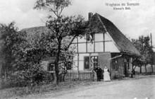 Weghaus Sorsum Klemm s Ruh