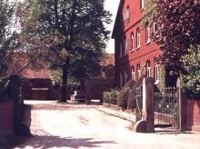 Geseniusstraße 5 Esbeck, erhalten von Benjamin Narten