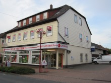 Stadt Apotheke Wohnhaus Dannhausen Hoberg Elze
