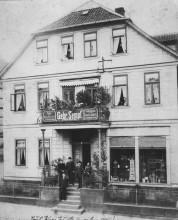 Hauptstraße 16 Elze