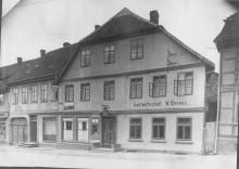 Hauptstraße 3 und Hauptstraße 4 Elze