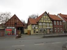 Hauptstraße 43 Elze Conze