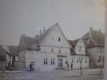 Hauptstraße 43 Biels Gasthaus Elze