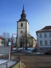 Hauptstraße 59 Peter und Paul Kirche Elze