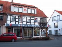 Hauptstraße 73 Mühlenapotheke Elze