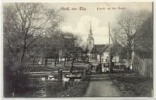 Saaledamm 1905