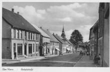 Hauptstraße 75 und Hauptstraße 76 Elze