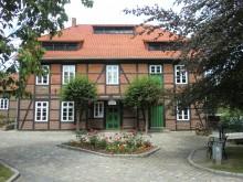 Mühlenstraße 14 Elze Heimatmuseum