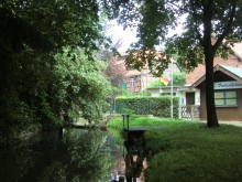 Mühlenstraße 14 Elze Heimatmuseum Saale