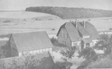 CJD Elze vor 1950