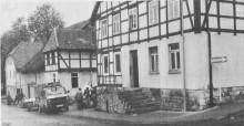 Osterstraße Schuhstraße Elze Stammhaus Huck