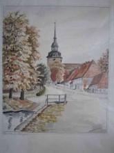 K. Siebert südliche Hauptstraße Elze