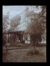 Löwentorstraße 1 Elze Amtsrichterhaus