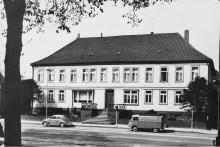 Hauptstraße 22 Elze aus 1964